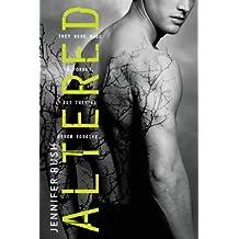 Altered (English Edition)