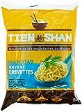 TIEN SHAN Nouilles Instantanées Blé Crevettes 85 g