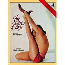 The Art of Yoga by B. K. S. Iyengar (2005-10-17)