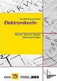 Ausbildung zum/zur Elektroniker/in / Ausbildung zum/zur Elektroniker/in: Messen, Steuern, Regeln (Heizungsanlage)