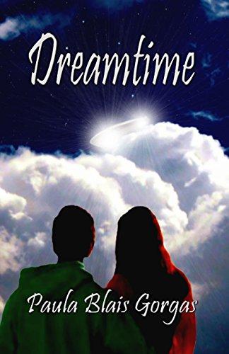 Dreamtime (English Edition) (Alien Dreamtime)