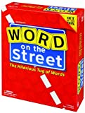 Word On The Street - The Hilarious Tug O...