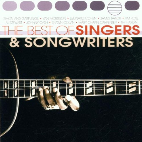 The Best Of Singers & Songwriters