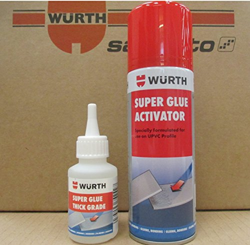 wurth-super-glue-50g-thick-grade-super-glue-activator-200-ml