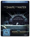 Shape Of Water [Blu-ray]