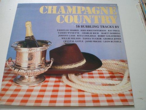Emmylou Harris, Kris Kristofferson, Ray Price, Tammy Wynette, Johnny Cash, Crystal Gayle.. / Vinyl record [Vinyl-LP]