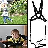 Baby Schutzgurt / Laufgurt für Buggy Kinderwagen Hochstuhl Einkaufswagen