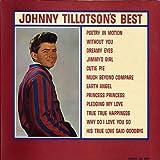 Johnny Tillotsons' Best