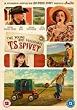 The Young and Prodigious T S Spivet [DVD] by Helena Bonham Carter