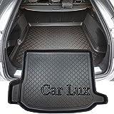 Car Lux Tapis de coffre coffre