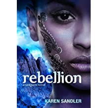 Rebellion (Tankborn Trilogy) by Karen Sandler (2014-05-16)