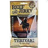 600g - BULLSEYE MEATS - Beef Bites TERIYAKI - 12