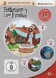 Pettersson und Findus - Jubiläums-Edition Folgen 1-3 [3 DVDs]