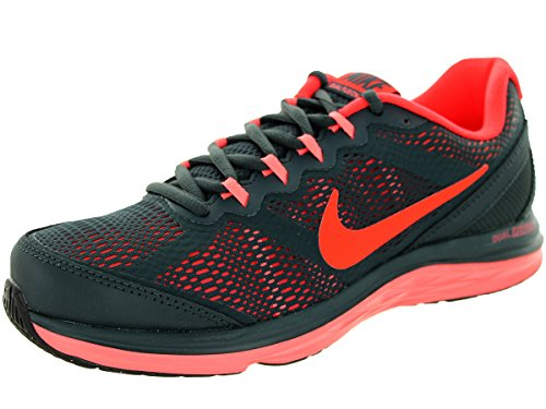 Nike Wmns Dual Fusion Run 3, Chaussures de Running Entrainement Femme