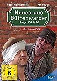 Neues aus Büttenwarder - Folge 15 bis 20 (2 DVDs)