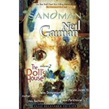 The Doll's House (Sandman Collected Library)