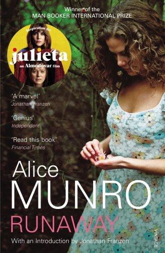 Runaway di Alice Munro
