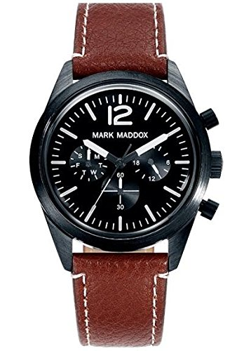 Montre Homme - Mark Maddox HC3018-54