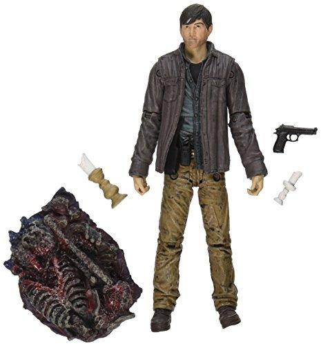 McFarlane - figurilla The Walking Dead - TV Series Gareth 12cm - 0787926145731 1