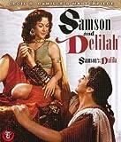 Samson and Delilah [ 1949 ] [ Blu-Ray ]