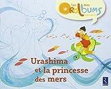 Urashima et la princesse des mers : Pack de 5 exemplaires