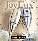 Jean-Pierre Sand Joylux Brilliant Women Eau de Parfum - Silver - Gold, 60 ml