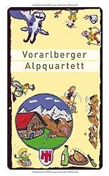 Vorarlberger Alpquartett
