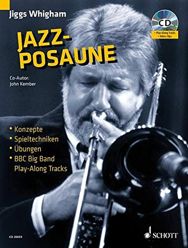 Jazz-posaune (jazz Trombone): Concepts, Ideas and Examples