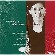 Asako Arai: Without Borders by Asako Arai (2009-03-10)