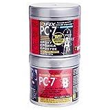 1/2lb PC-7epoxi Pegar PC-7–1/2lb 2pk