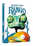 Rango (Oscar® 2012 du Meilleur F...