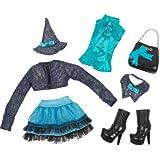 Bratz Bratzillaz Fashion Pack - True Blue Style Meygana Broomstix
