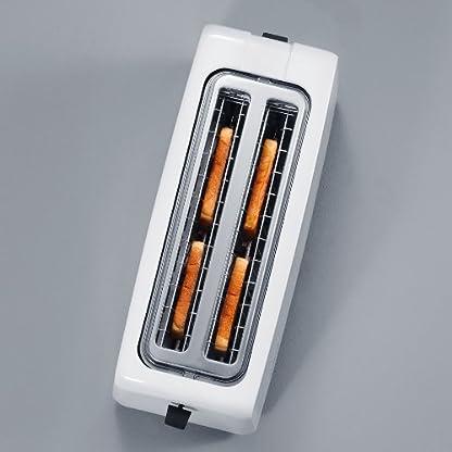 AmazonBasics-Automatik-Toaster-Leistung-1400-W-fr-4-Scheiben-Wei