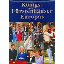 Königs- und Fürstenhäuser Europas