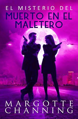 EL MISTERIO DEL MUERTO EN EL MALETERO: Un nuevo género de novela: Suspense Romántico (Policíaca Contemporánea nº 2) thumbnail