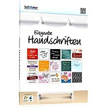 SoftMaker Elegante Handschriften