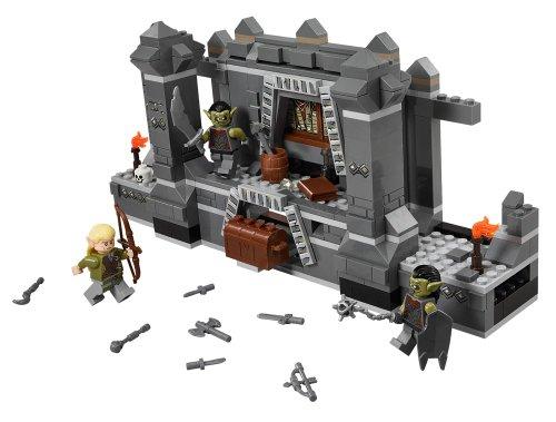 Imagen 3 de LEGO El Señor de lo Anillos - Las minas de Moria (9473)