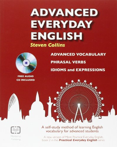 Advance Everyday English Practical Everyday English