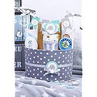 ✿ Schnullerkette ✿ Sterne ✿ Babyrosa ✿ Mädchen ✿ Geschenk ✿ Geburt ✿ Baby ✿