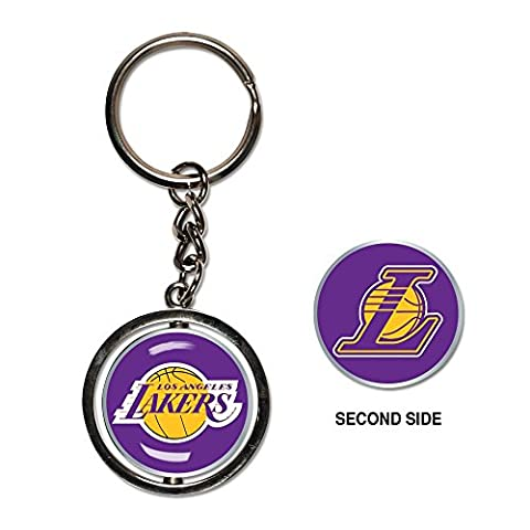 Los Angeles Lakers Spinner Porte-clés