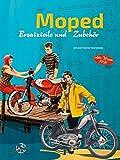 Moped Ersatzteile und Zubehör Altes Wissen 1958
