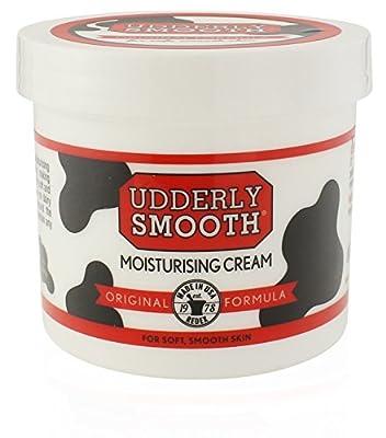 Udderly Smooth Moisturising Cream