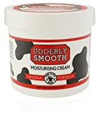 Udderly Smooth Moisturising Cream
