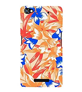 ifasho Designer Back Case Cover for Micromax Canvas Hue 2 A316 ( Kit For Artistslesbian Dating Kit For Artistsdrawing Pencils Kit For Artists Books For Kids Kit For Artists Eraser Kit For Artists Graphite)