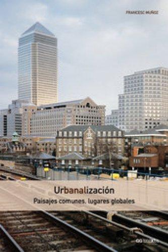 Urbanalización por Francesc Muñoz