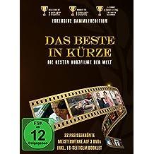 Das Beste in Kürze - Die besten Kurzfilme der Welt