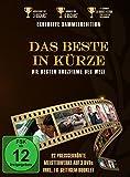 Das Beste in Kürze - Die besten Kurzfilme der Welt (Digipack inkl. 18 seitigem Booklet) (exklusiv bei Amazon.de) [3 DVDs]