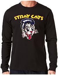 Stray Cats EST 1979 Camiseta