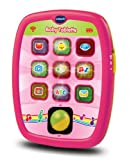 Vtech Baby Tablette Bilingue - Rose