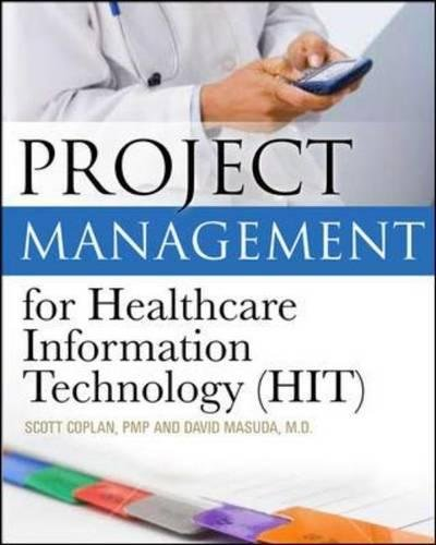 healthcare project management Huge online community of project managers offering over 12,000 how-to articles, templates, project plans, and checklists to help you do your job.